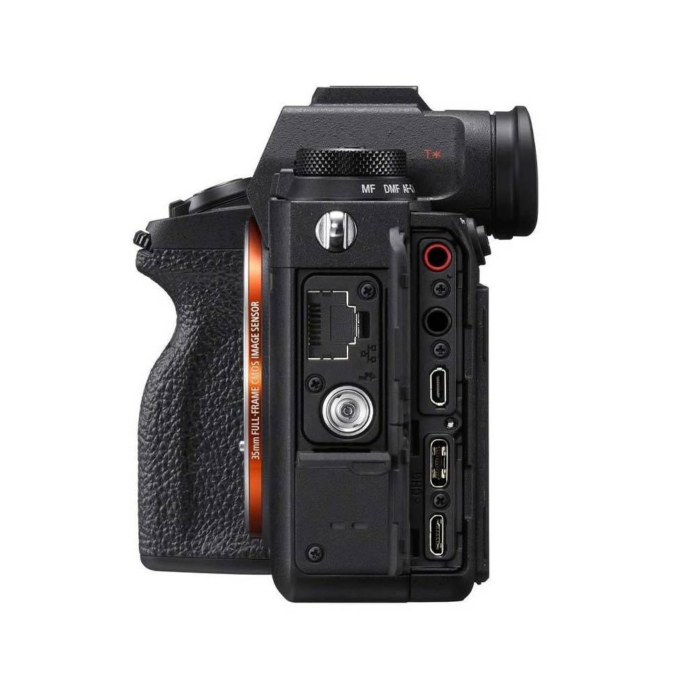 Foto 5 de Reparación de cámaras fotográficas en Madrid | Playmon Servicios Técnicos Fotográficos