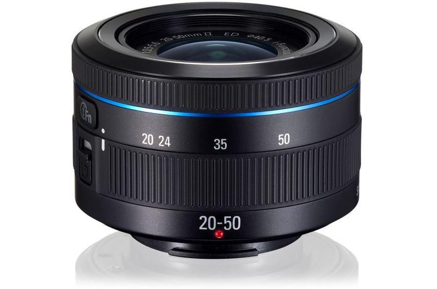 Objetivo zoom estándar 20 - 50 mm F3,5 - 5,6 ED II Negro: Reparaciones de Playmon Servicios Técnicos Fotográficos