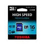 TARJETA DE MEMORIA TOSHIBA PROFESSIONAL MICRO SDHC UHS-I 16 GB CLASE 10 CON: Reparaciones de Playmon Servicios Técnicos Fotográficos
