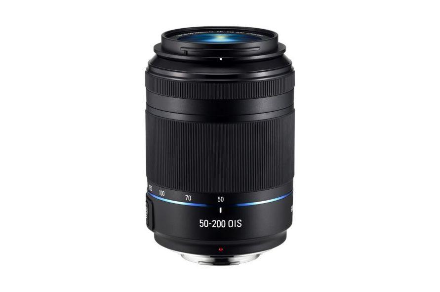 Zoom teleobjetivo 50 - 200 mm F4 - 5,6 ED OIS III Negro: Reparaciones de Playmon Servicios Técnicos Fotográficos