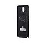 CARCASA SAMSUNG CARGA INALAMBRICA PARA GALAXY NOTE 3 N900 NEGRA : Reparaciones de Playmon Servicios Técnicos Fotográficos