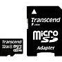 TARJETA DE MEMORIA TRANSCEND MICRO SDHC 32 GB CLASE 4 CON ADAPTADOR : Reparaciones de Playmon Servicios Técnicos Fotográficos