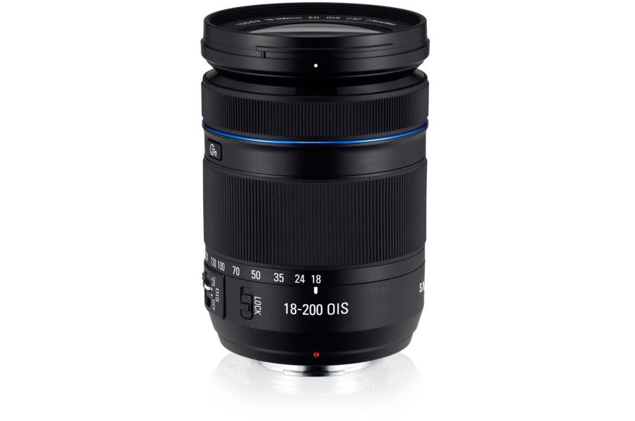 Zoom supertele 18 - 200 mm F3,5 - 6,3 ED OIS: Reparaciones de Playmon Servicios Técnicos Fotográficos