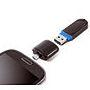 ADAPTADOR UNIVERSAL KSIX USB PARA SMARTPHONE ANDROID 4.0 Y SUPERIOR : Reparaciones de Playmon Servicios Técnicos Fotográficos
