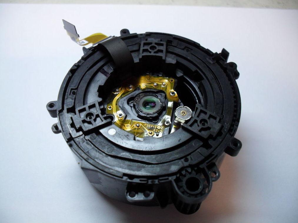 Foto 20 de Reparación de cámaras fotográficas en  | Playmon Servicios Técnicos Fotográficos