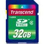 TARJETA DE MEMORIA TRANSCEND SECURE DIGITAL SDHC 32 GB CLASE 4 : Reparaciones de Playmon Servicios Técnicos Fotográficos