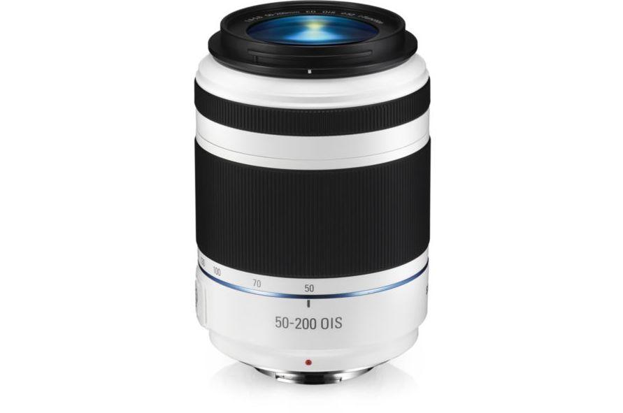 Zoom teleobjetivo 50 - 200 mm F4 - 5,6 ED OIS III Blanco: Reparaciones de Playmon Servicios Técnicos Fotográficos
