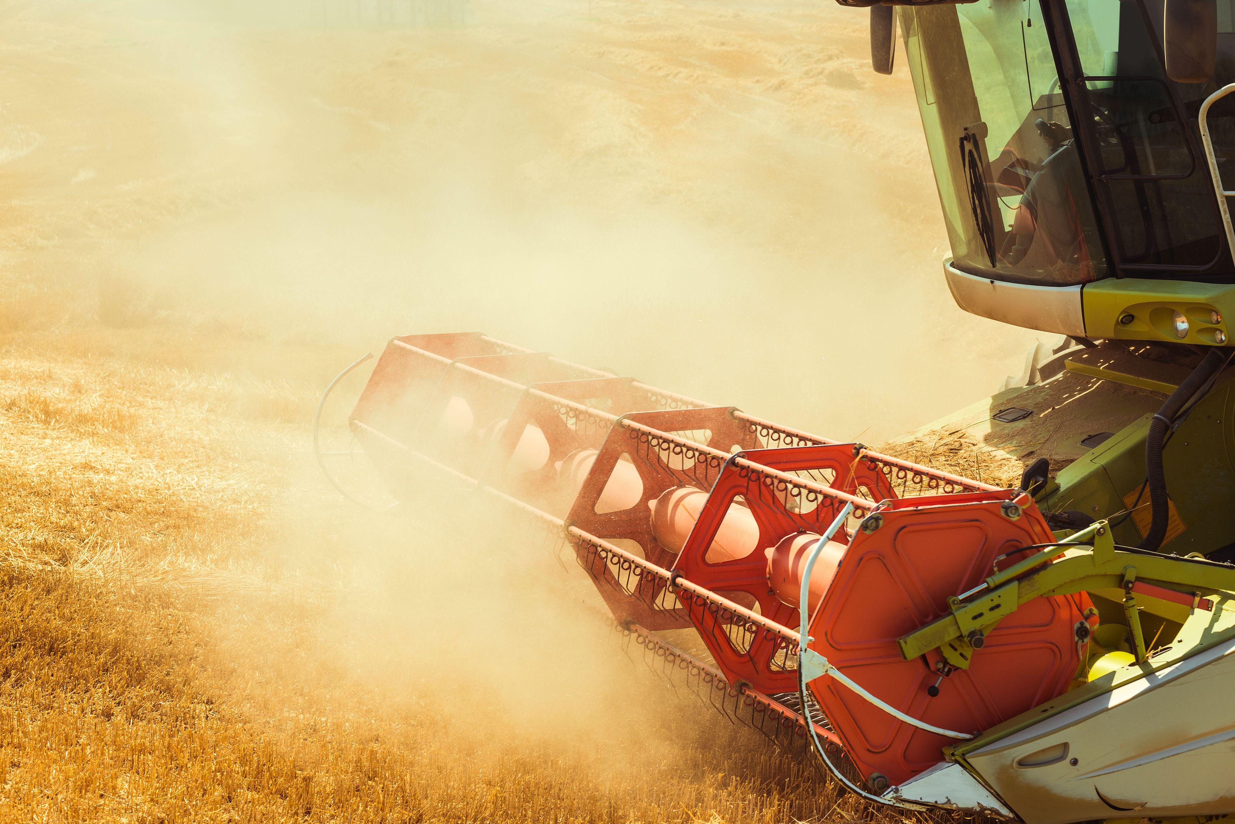 Mantenimiento de maquinaria agrícola: Recambios de Recambios Bellavista