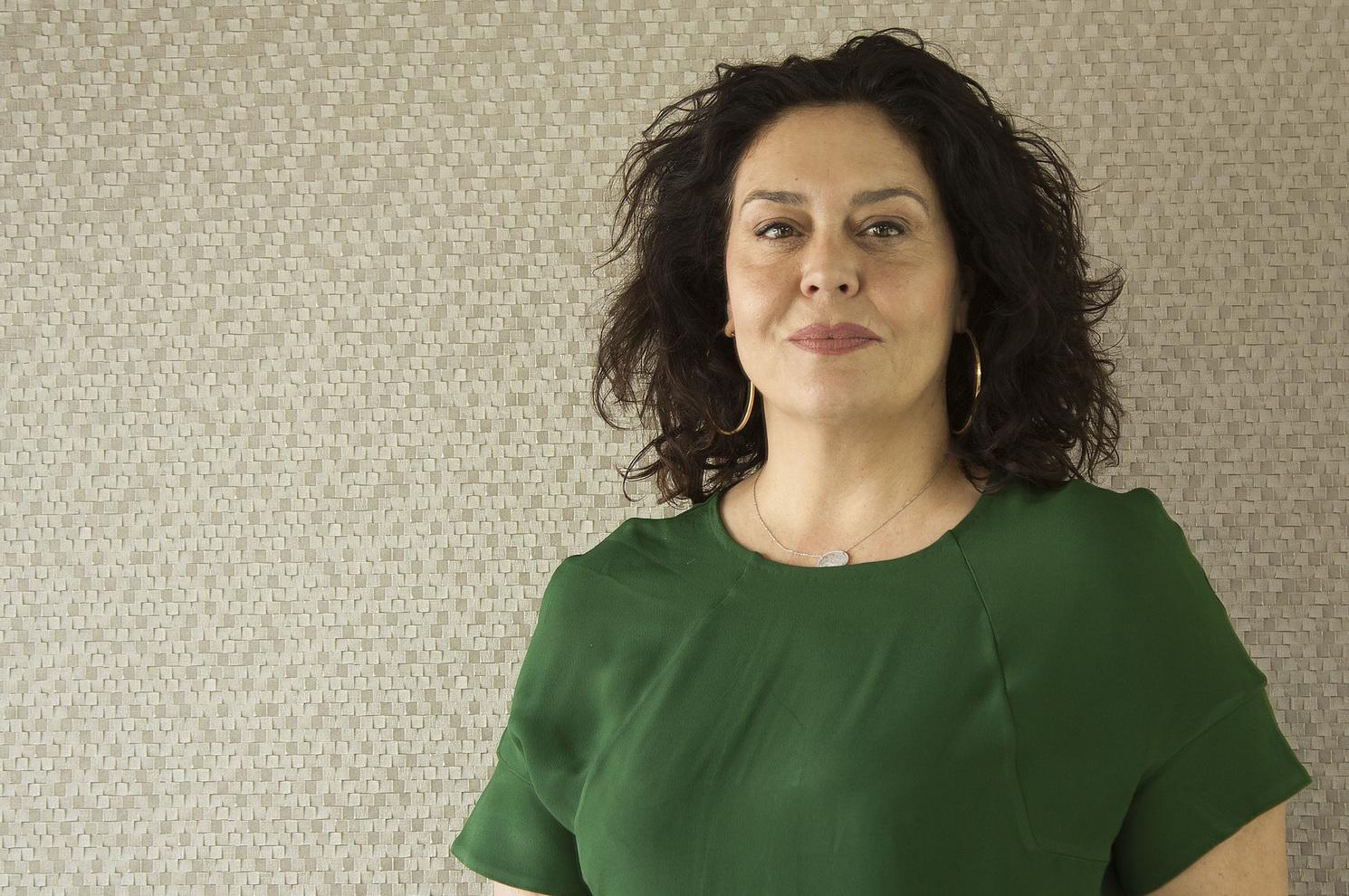 Natalia Pinet - Coordinadora de la Clínica