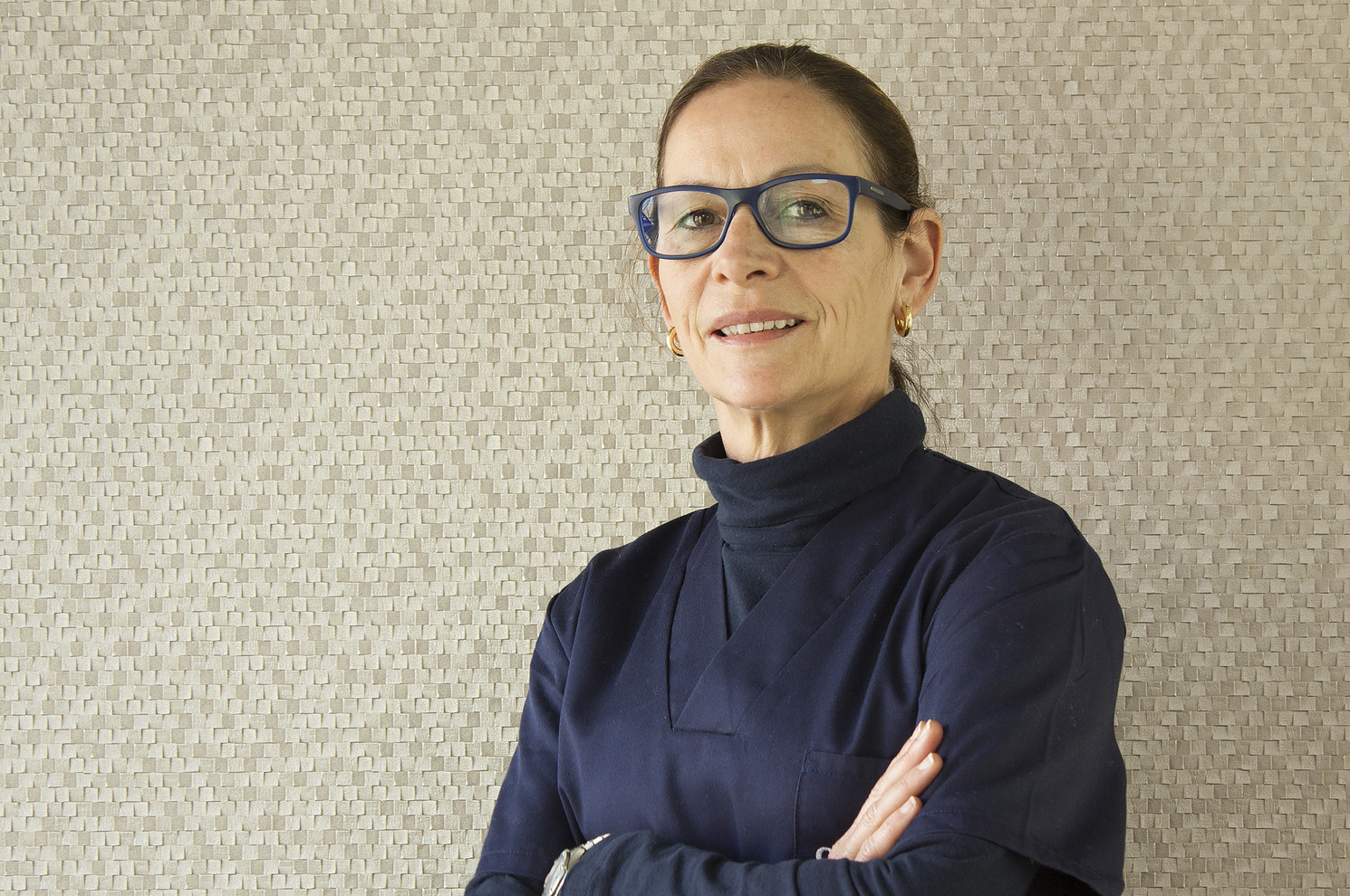 Dra. Enriqueta Pérez Ripollés  - Médico Estomatólogo,  Ortodoncia, Especialista Diamon Invisalign - Col. 2850
