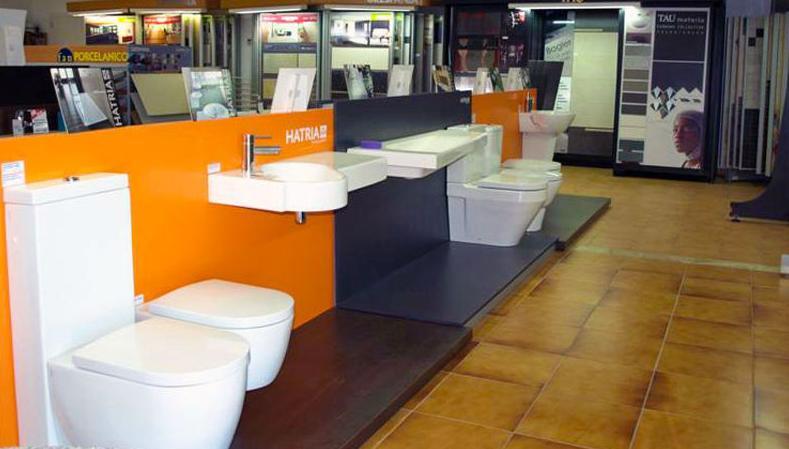 Baños: Cuxach de CUXACH GAMMA
