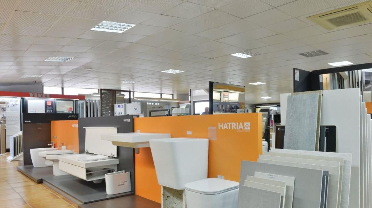 Muebles de baño Mallorca