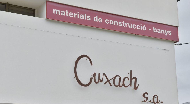 Material de construcción Mallorca