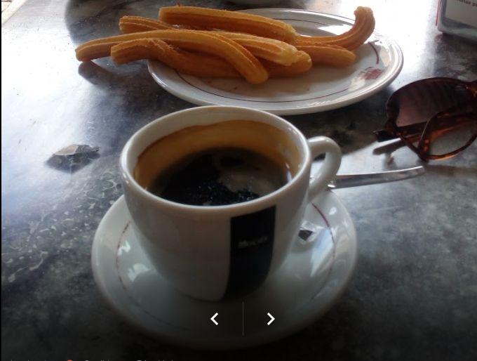 Dónde desayunar en Sigüenza