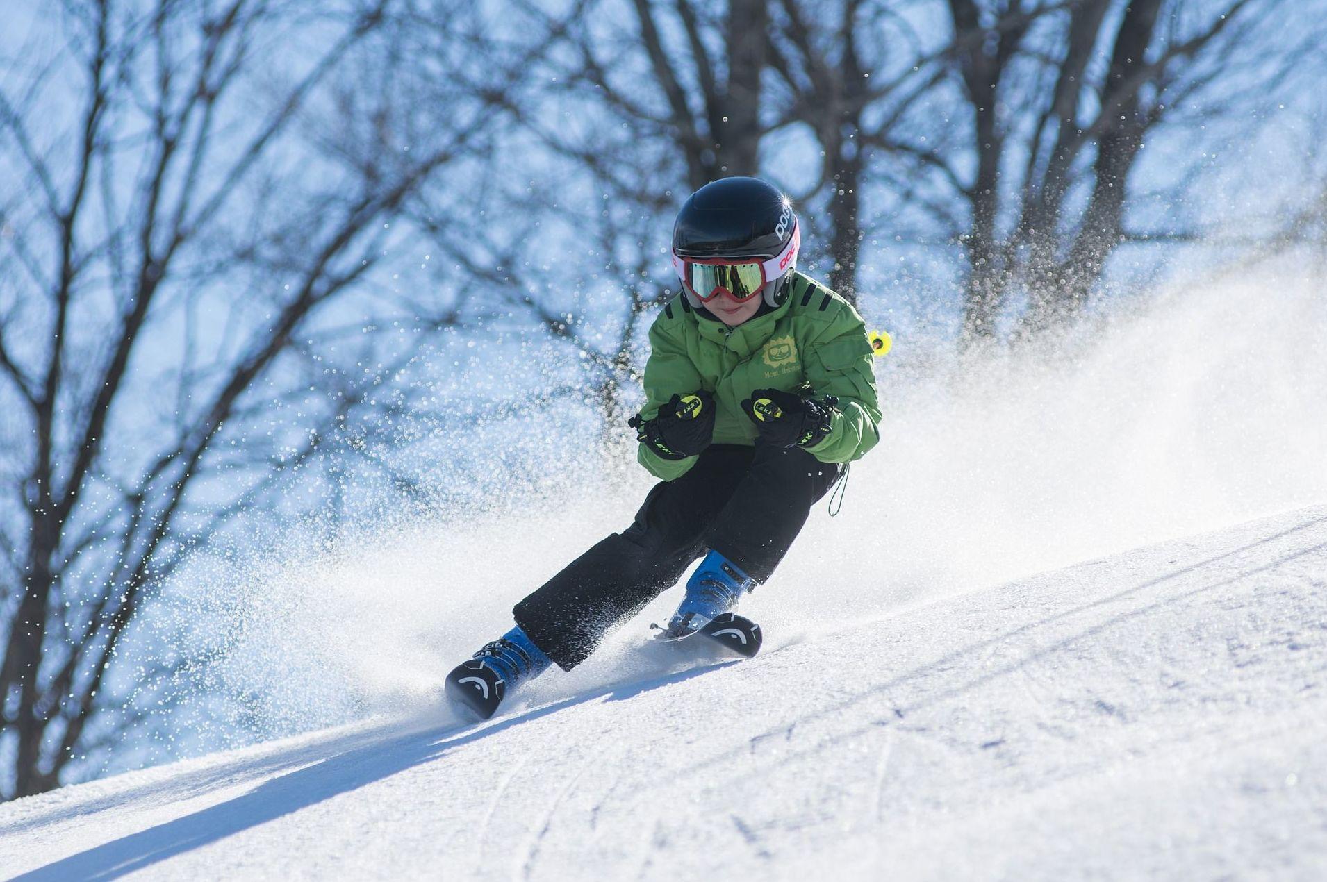 Material de esquí: Productos de Alucinatura
