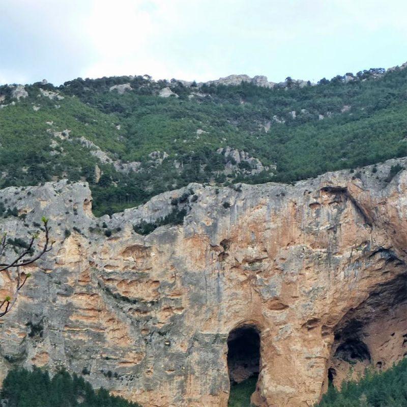 Material de montaña en Valdepeñas