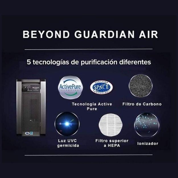 Descubre Beyond Guardian Air