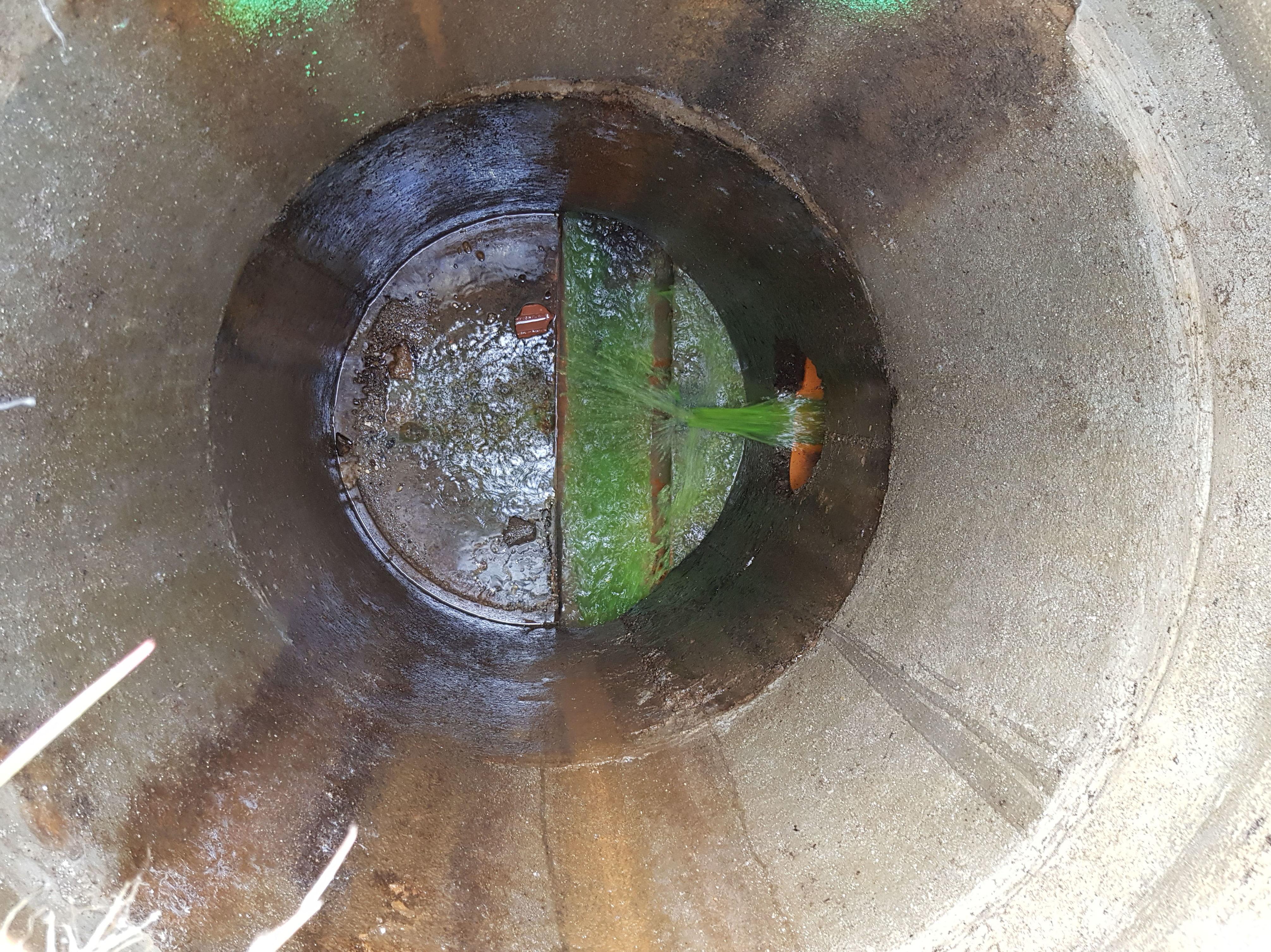 Foto 21 de Limpieza de fosa séptica en  | Saneamiento Avanzado, S.L.
