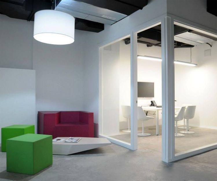 Carpinteros especialistas en muebles de oficina en Las Palmas de Gran Canaria