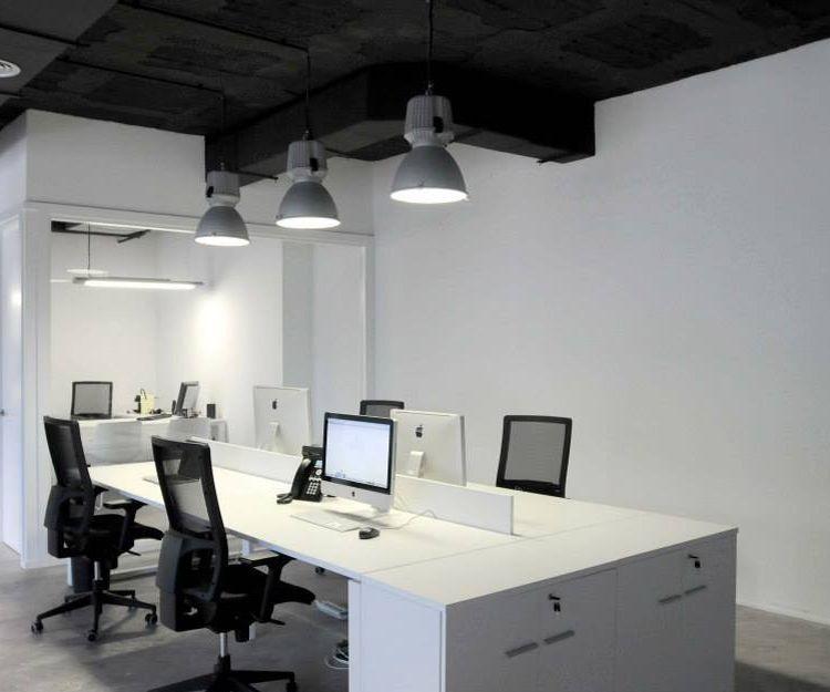 Muebles de oficina a medida en Las Palmas de Gran Canaria