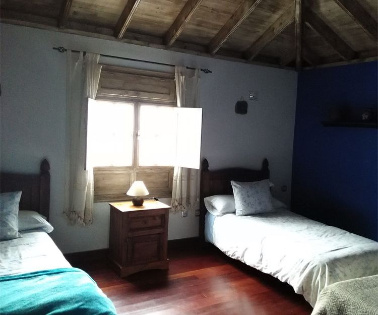 Muebles para dormitorios