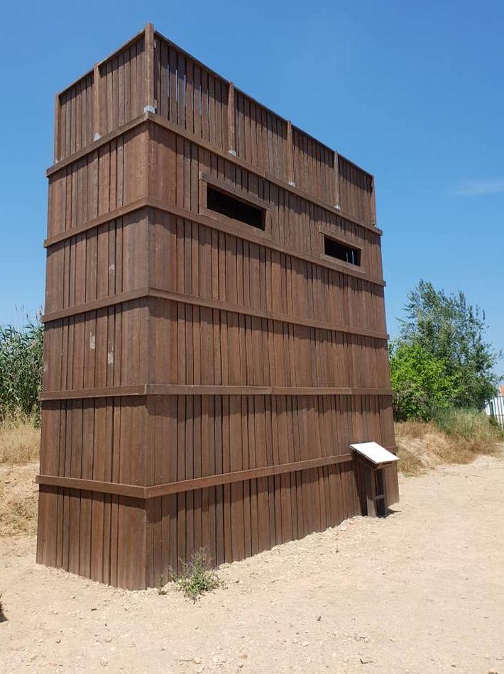 CM Plastik, el mobiliario urbano reciclado y reciclable