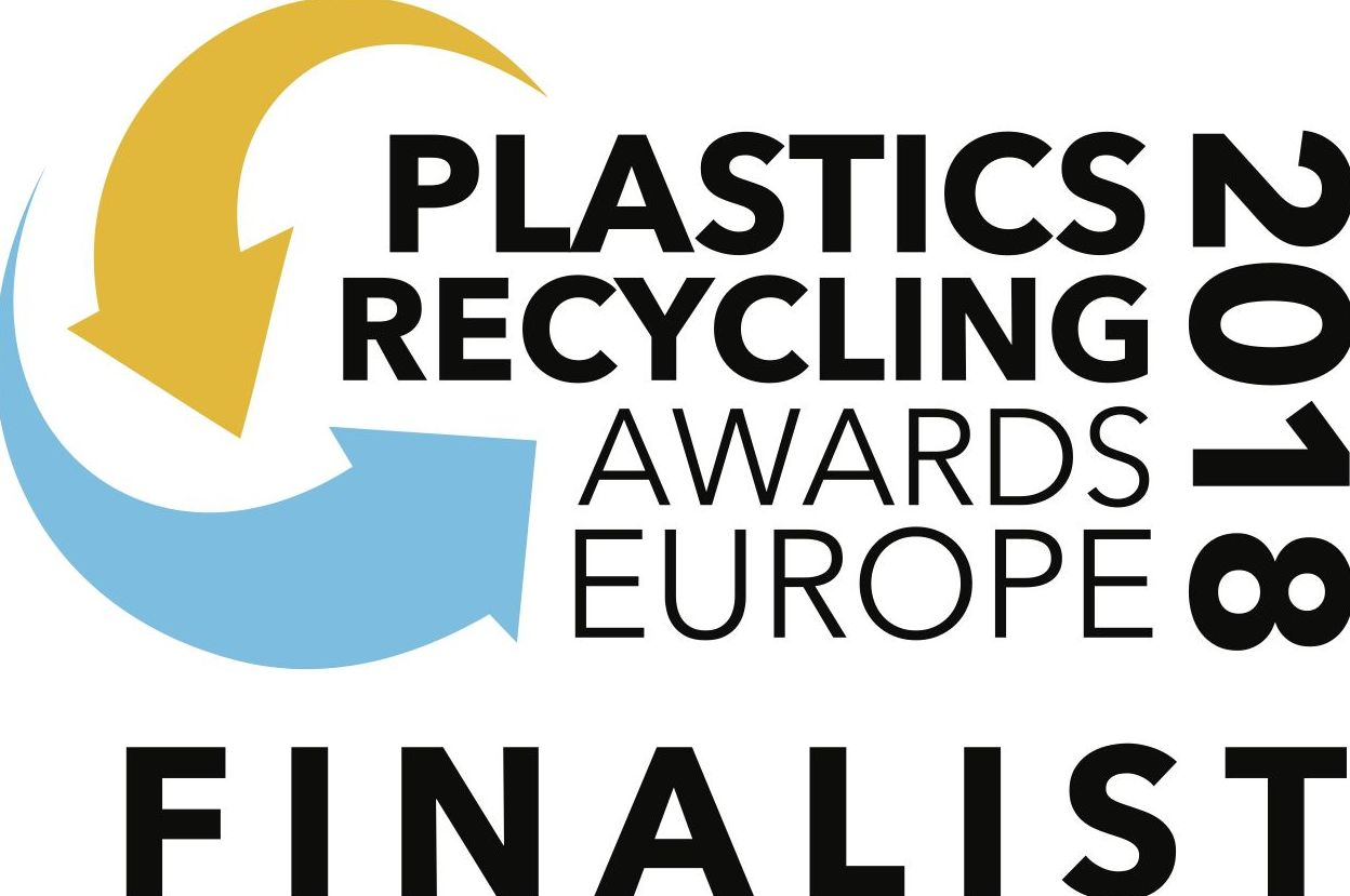 PLASTICS RECYCLING AWARDS EUROPE 2018