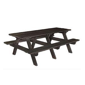 Mesa picnic 35 2m: ¿Qué podemos ofrecerte? de CM PLASTIK RECYCLING SL