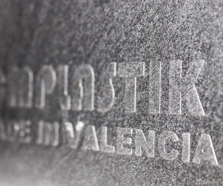 Empresa de mobiliario urbano en Valencia