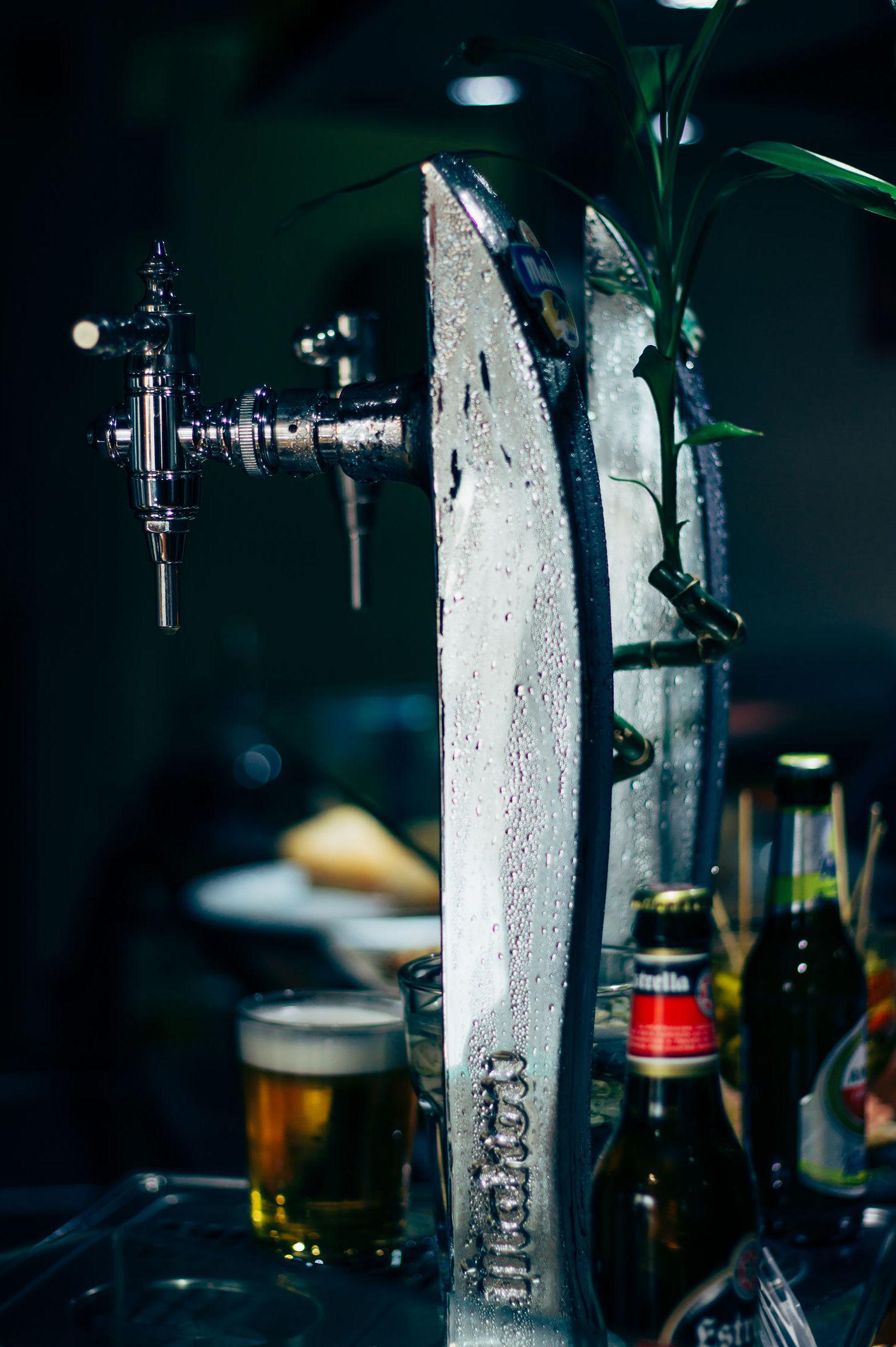Buenos bares en el Valle de Tovalina
