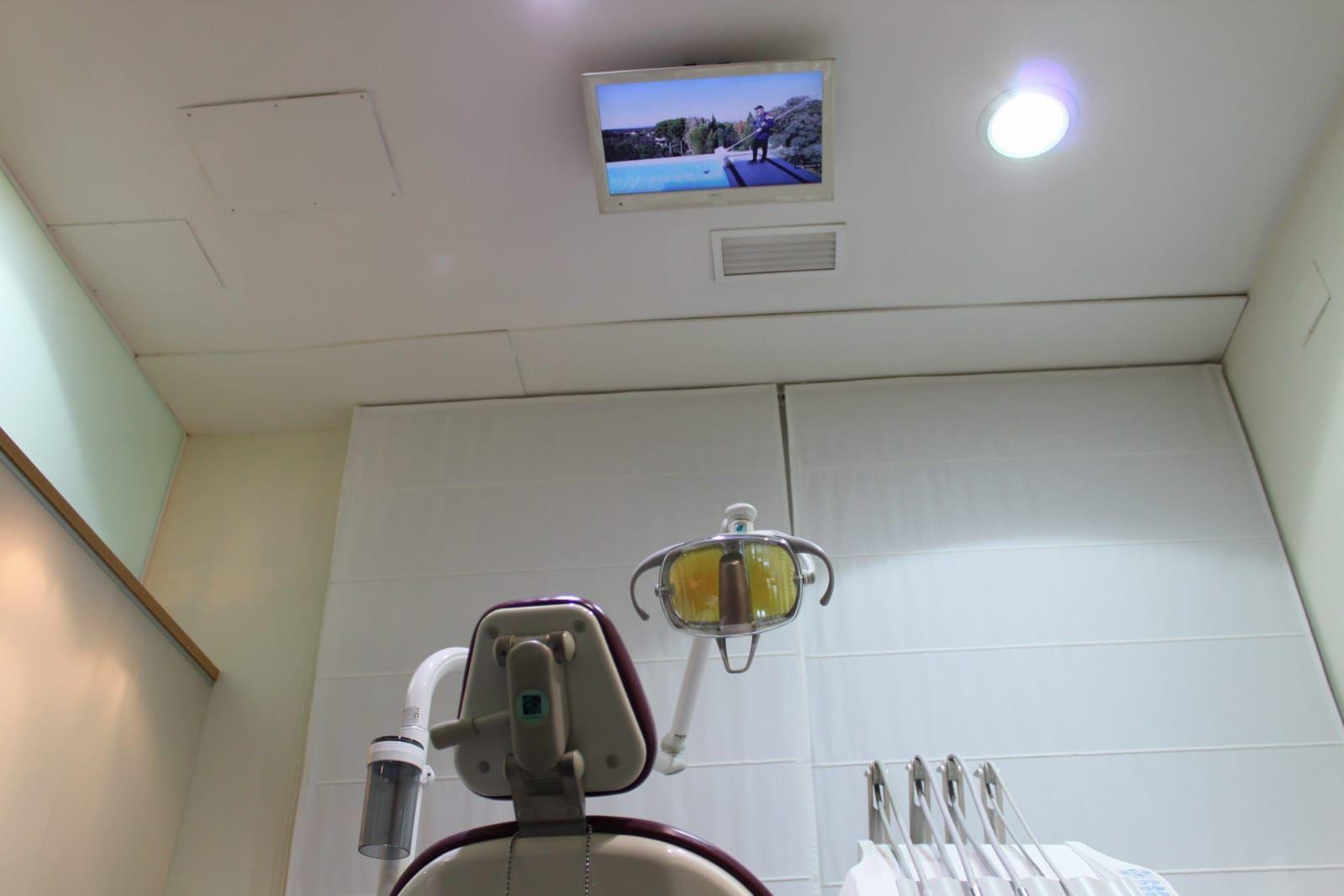 Foto 12 de Clínicas dentales en    Centro Médico Díez Soto