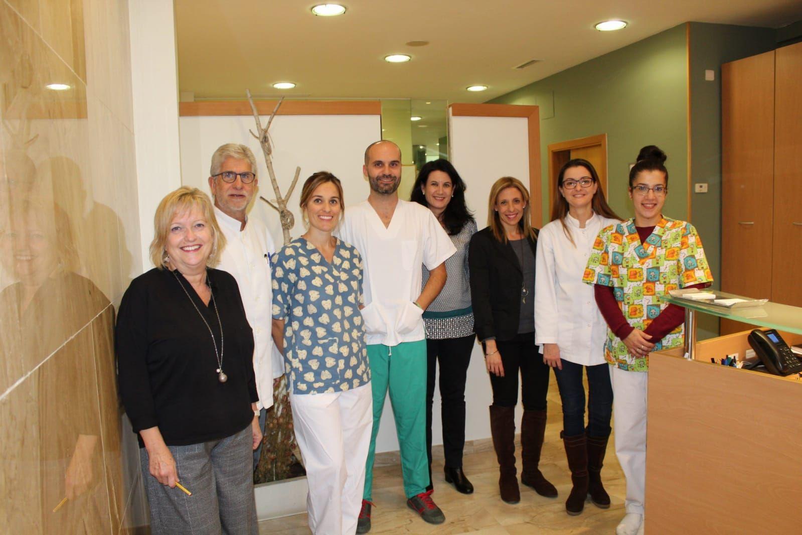 Foto 3 de Clínicas dentales en  | Centro Médico Díez Soto