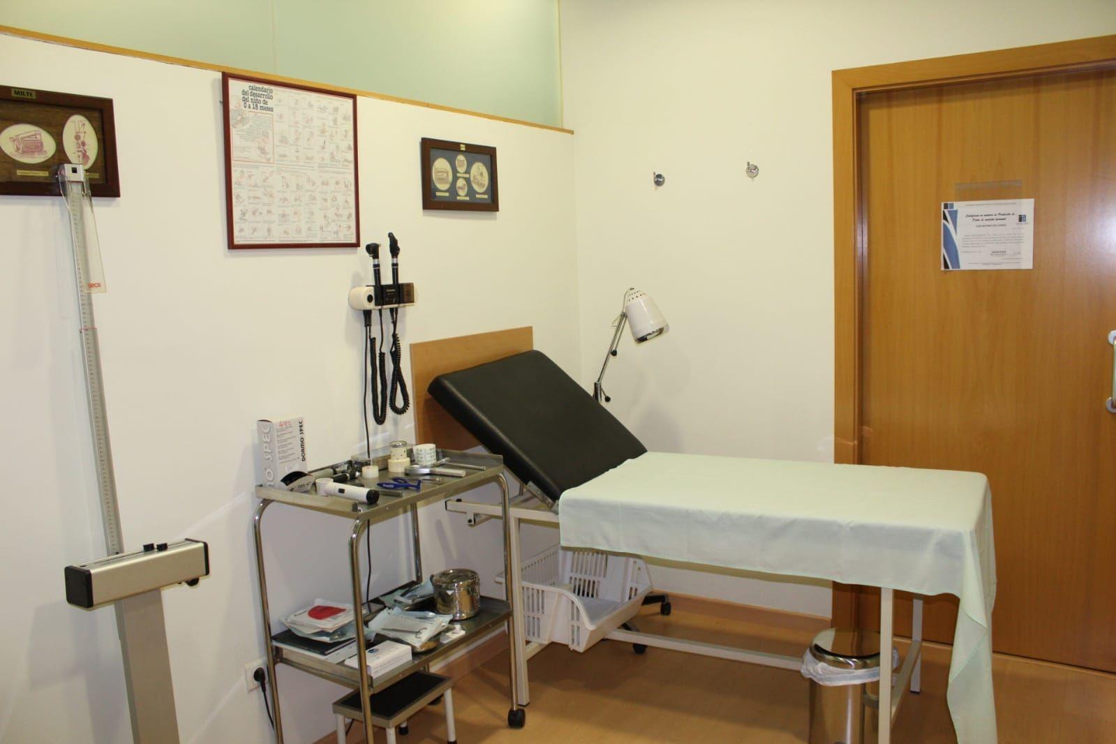 Foto 22 de Clínicas dentales en  | Centro Médico Díez Soto