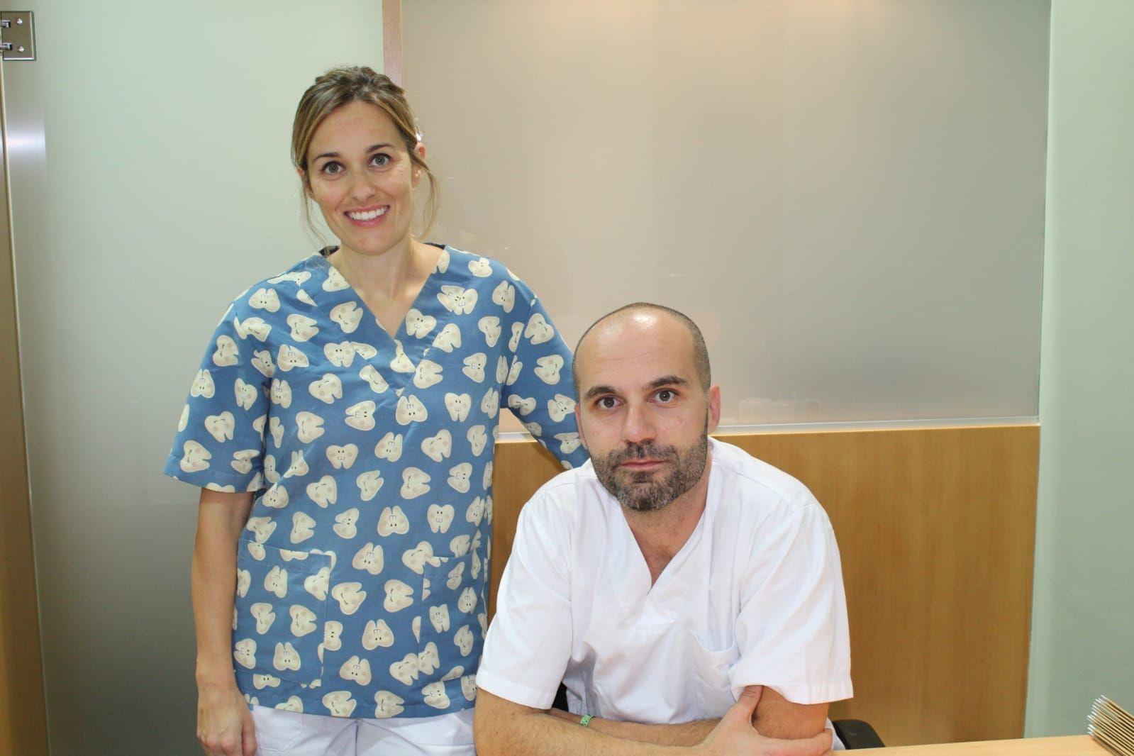 Foto 28 de Clínicas dentales en    Centro Médico Díez Soto