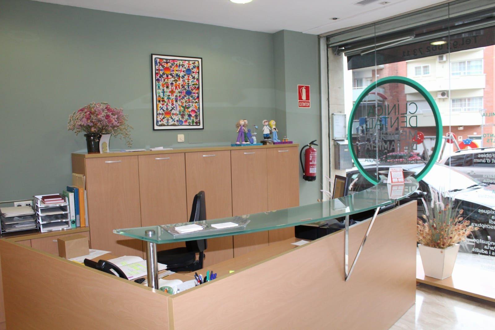 Foto 20 de Clínicas dentales en  | Centro Médico Díez Soto