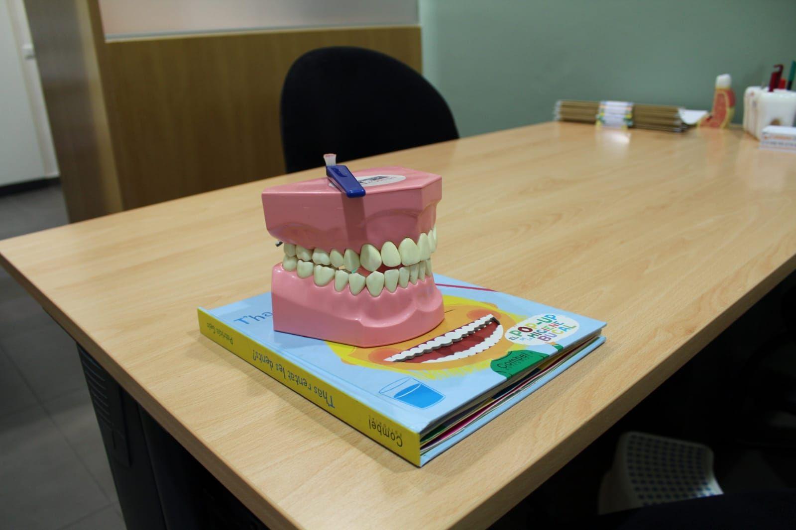 Foto 4 de Clínicas dentales en    Centro Médico Díez Soto