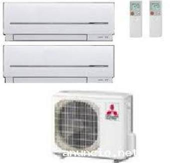 2X1 MITSUBISHI ELECTRIC