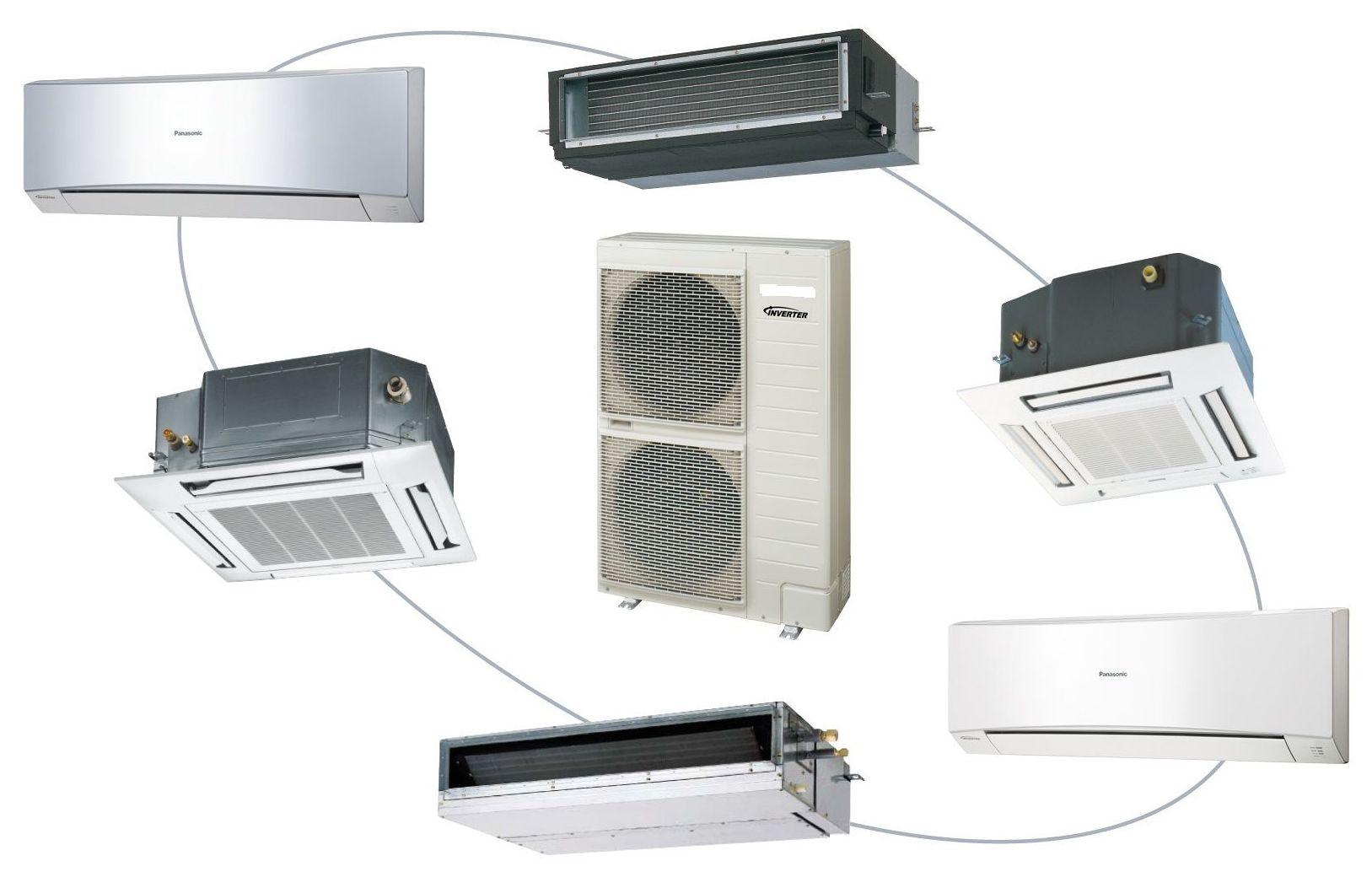 Sistemas de climatización Madrid