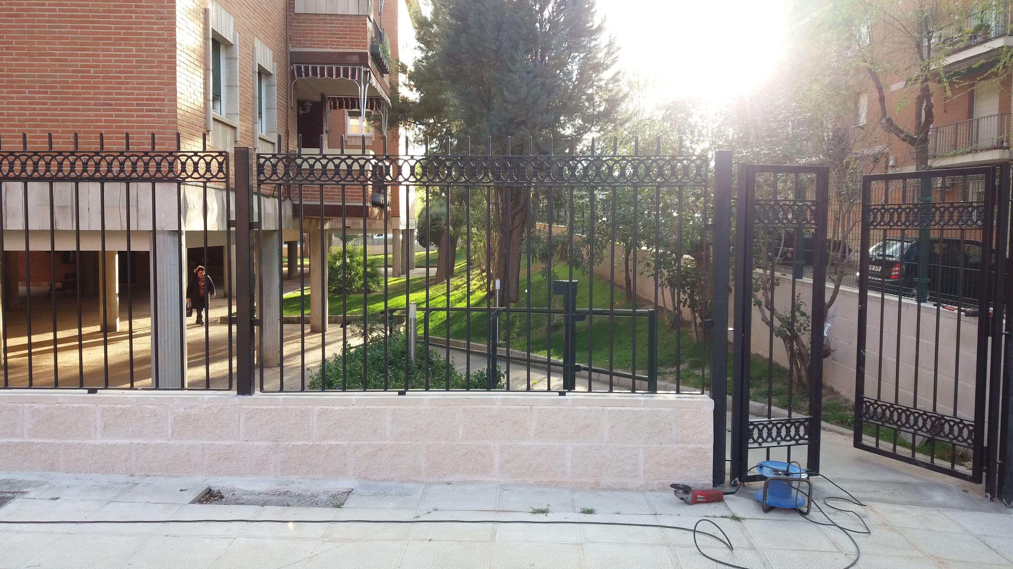 Foto 47 de Especialistas en reformas integrales, mantenimiento de jardines e impermeabilizaciones en Toledo | Reformas DS
