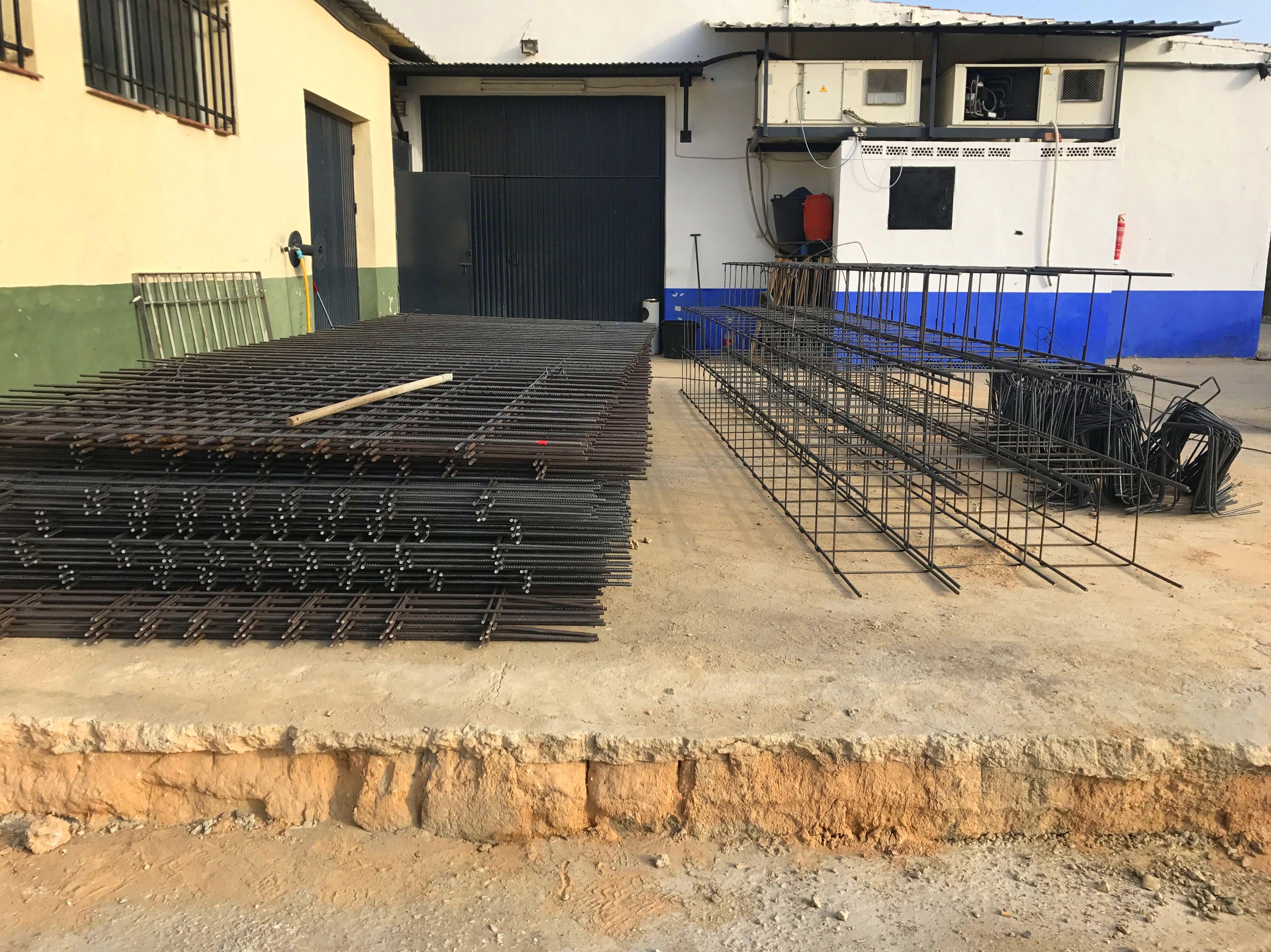 Foto 7 de Especialistas en reformas integrales, mantenimiento de jardines e impermeabilizaciones en Toledo | Reformas DS