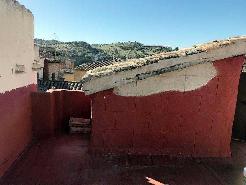 Empresa de construcción en Toledo