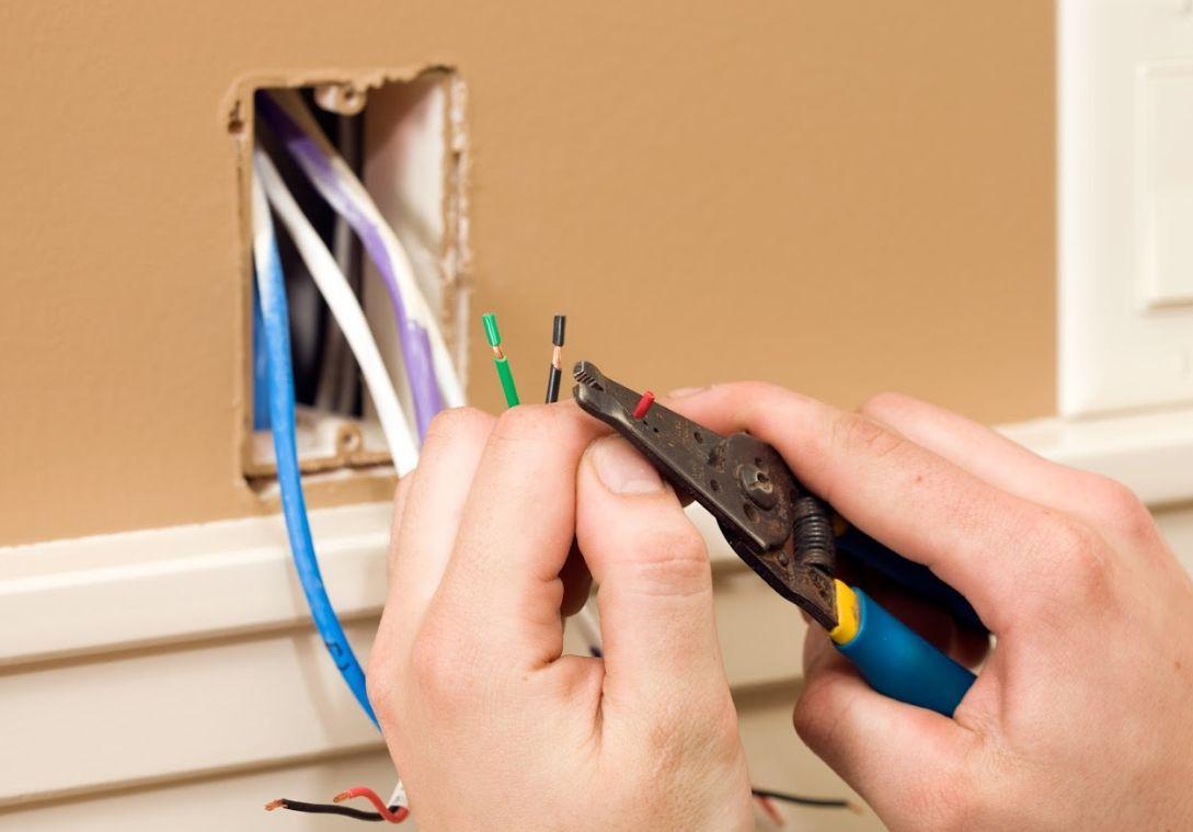 Electricidad: Servicios de Reformas DS
