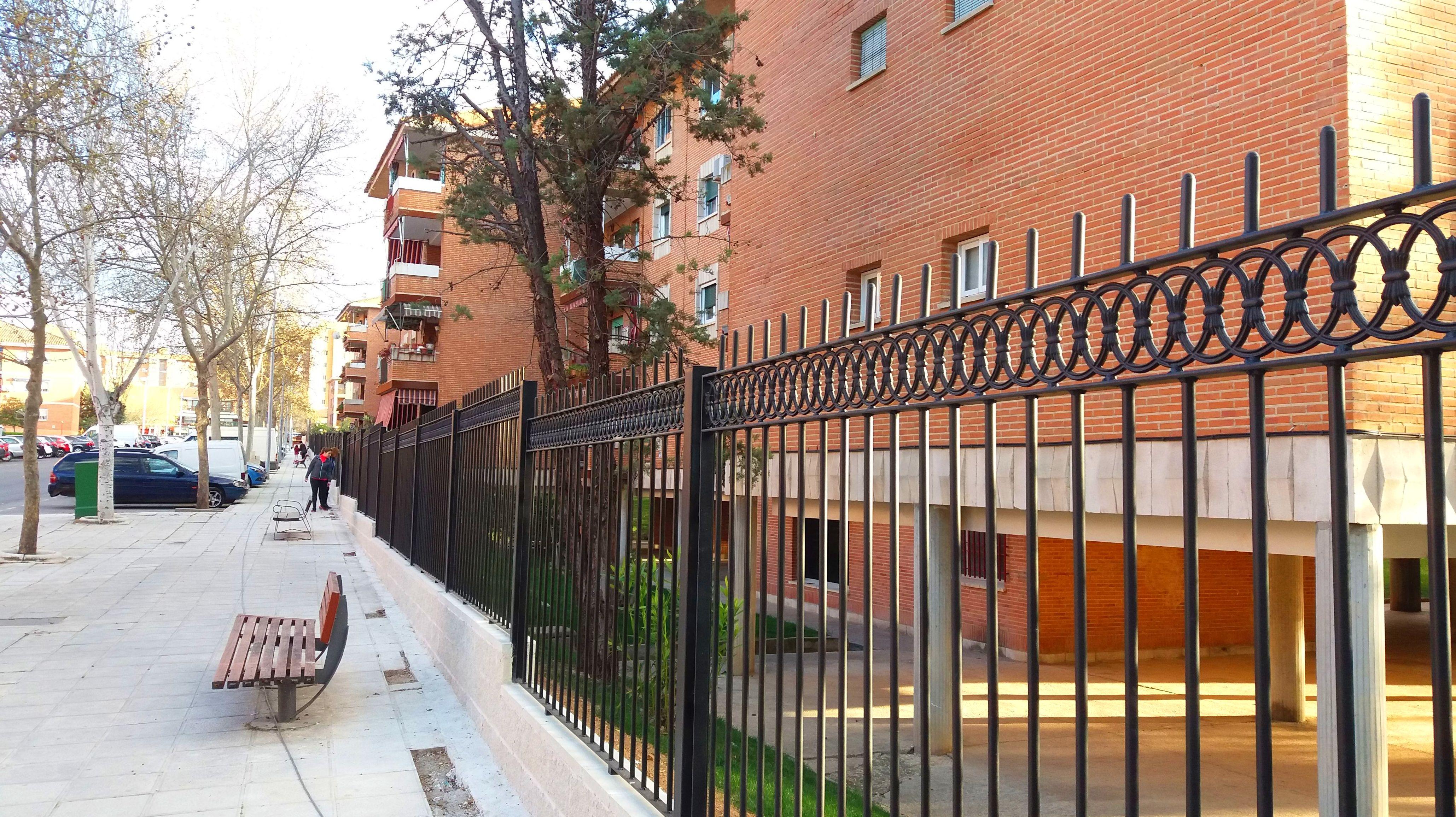 Foto 110 de Especialistas en reformas integrales, mantenimiento de jardines e impermeabilizaciones en Toledo | Reformas DS