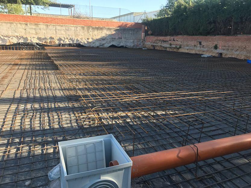 Empresas de construcción en Toledo