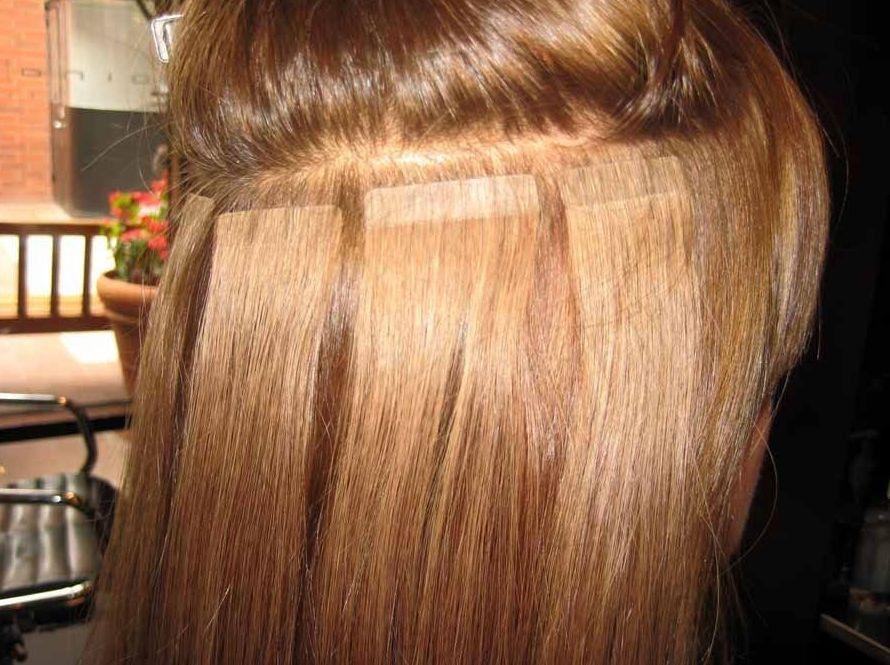 Alonzo Peluquería, extensiones de pelo hechas por profesionales en el centro de Madrid