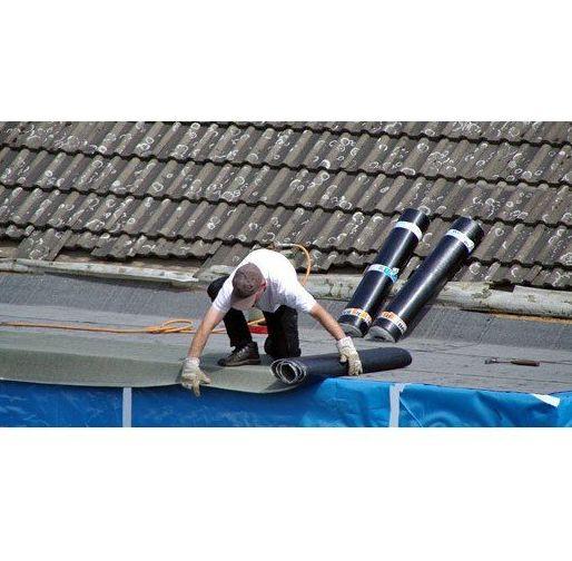 Impermiabilizacion cubiertas- terrazas: Servicios de Pinturas Y Pavimentos Belice II
