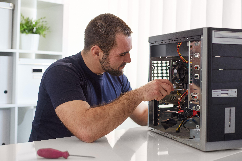Informática: Productos y Servicios de Balmes Sistemas