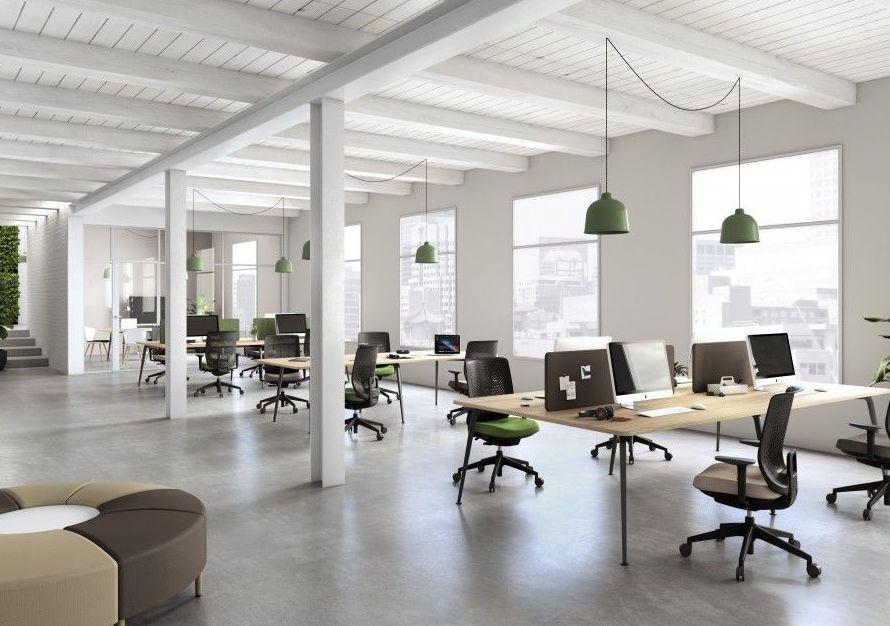 Foto 3 de Impresoras y mobiliario de oficina en  | Balmes Sistemas