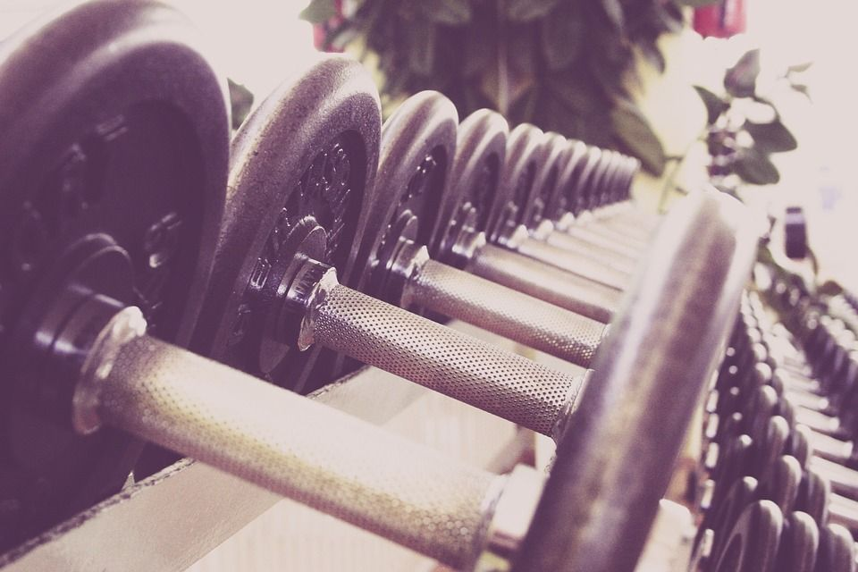 FITNESS: Servicios de Fitness Club Arganda