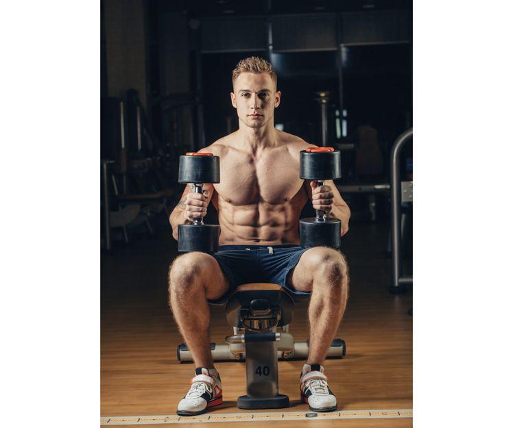 Musculación en Arganda del Rey